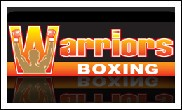 Warriors Boxing