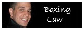 BOXING LAW!