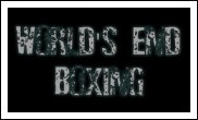 Worlds End Boxing
